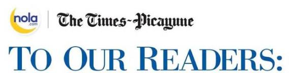 ToOurReaders_RickyMathewsHEADLINE2013Dec22