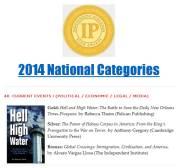 HHW 2014 Ippy Award
